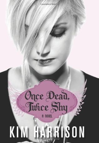 Review: Once Dead, Twice Shy