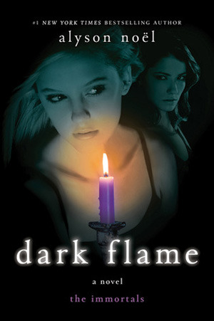 Review: Dark Flame