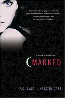 Review: Marked