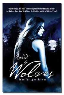 Review: Raised by Wolves