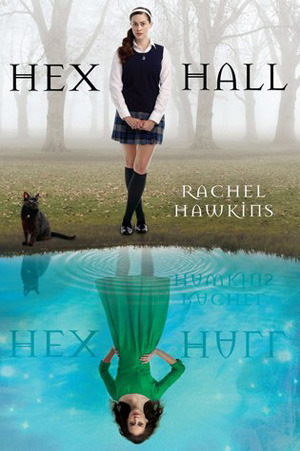 Review: Hex Hall