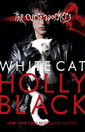 Review: White Cat