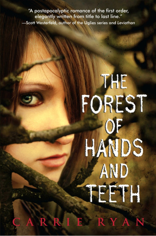 Review: The Forest of Hands and Teeth
