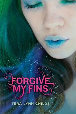 Review: Forgive My Fins