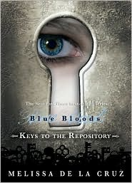 Review: Keys to the Repository