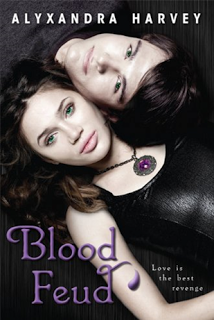 Review: Blood Feud