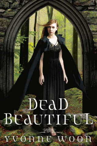 Review: Dead Beautiful