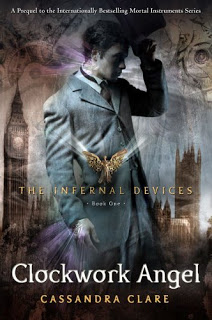Review: Clockwork Angel