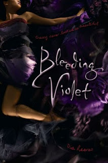 Review: Bleeding Violet