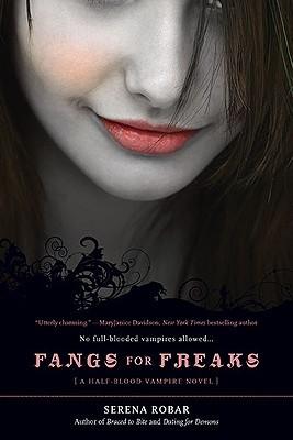 Review: Fangs For Freaks