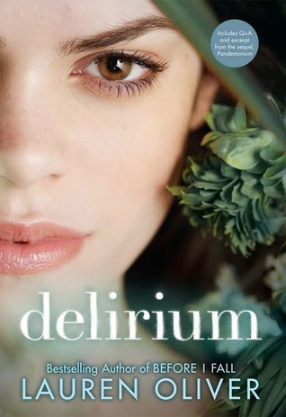 Sponsored Review: Delirium