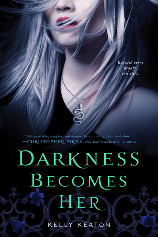Review: Darkness Becomes Her