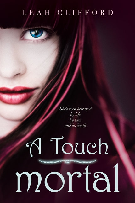 Review: A Touch Mortal