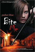 Review: Bite Me, Try Me, Fang Me