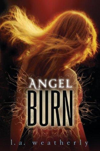 Review: Angel Burn