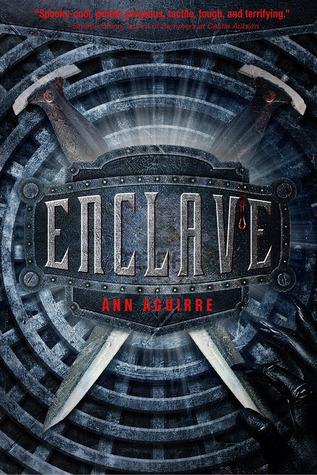 Review: Enclave
