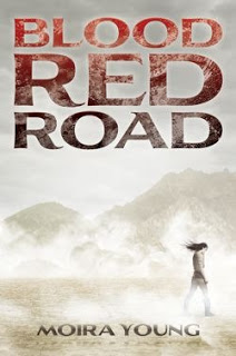 Review: Blood Red Road