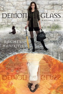Review: Demonglass