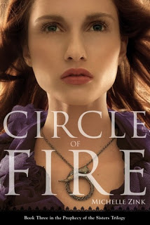 Review: Circle of Fire