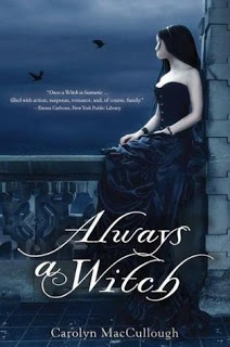Review: Always A Witch