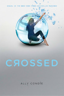 Review: Crossed