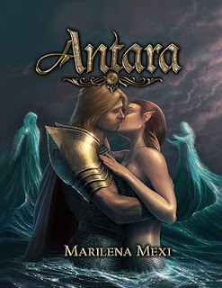 Review: Antara
