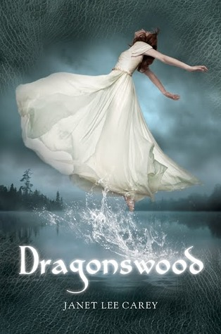 Review: Dragonswood