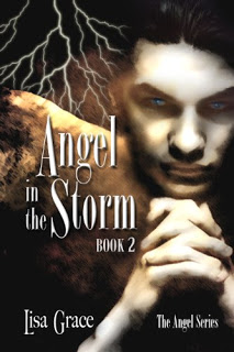 Review: Angel In The Storm
