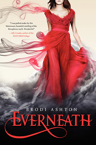 Review: Everneath