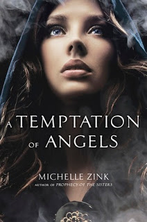 Review: A Temptation of Angels