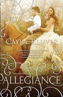 Review: Allegiance