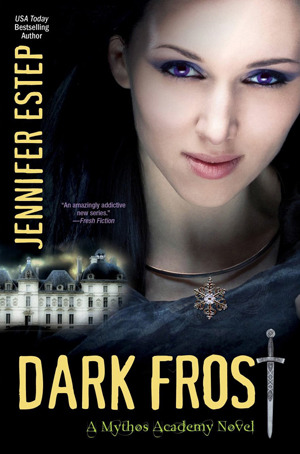 Review: Dark Frost