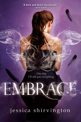 Blog Tour: Review: Embrace