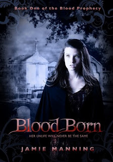 Review: Blood Born