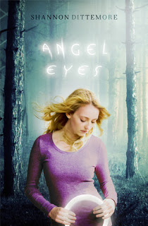 Blog Tour: Review: Angel Eyes