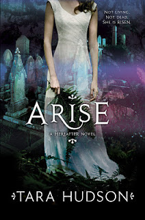 Blog Tour: Review: Arise