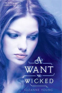 Review: A Want So Wicked