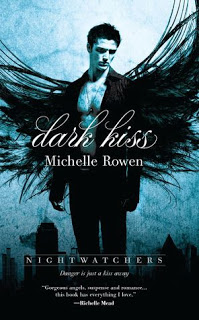 Review: Dark Kiss