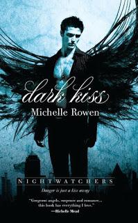 Review: Dark Kiss