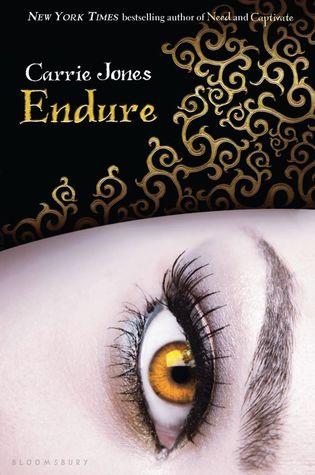 Review: Endure