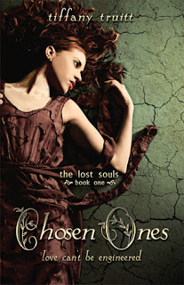 Review: Chosen Ones
