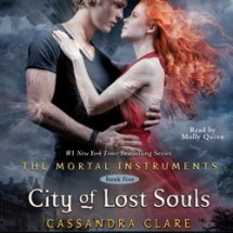 Review: City of Lost Souls