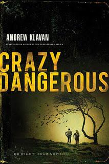 Review: Crazy Dangerous