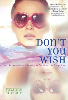 Review: Don't You Wish