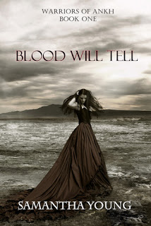 Review: Blood Will Tell