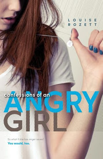 Review: Confessions of a Angry Girl