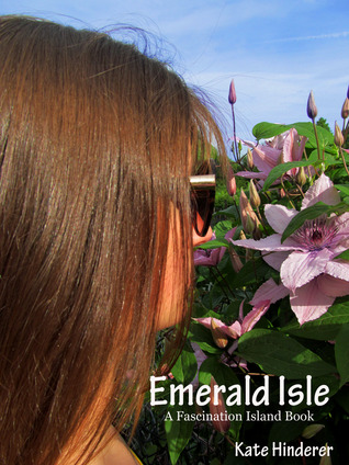 Blog Tour: Review: Emerald Isle