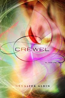 Review: Crewel