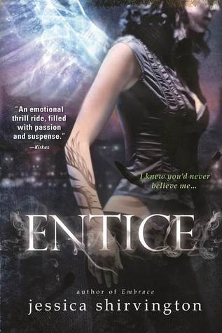 Review: Entice