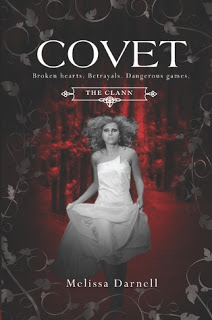 Review: Covet